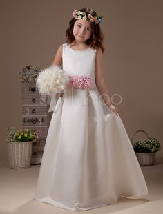 7382ffb03b6 16 Best flower girl dresses images