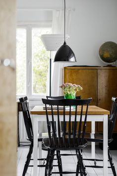 Scandinavian Interior, Retro, Decoration, Henna, Mid-century Modern, Kitchens, Household, Feels, Touch