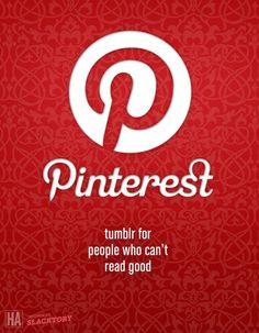 Top 5 Pins…About Pinterest