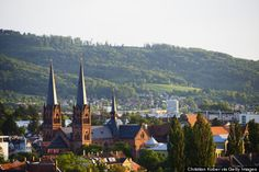 Freiburg im Breisgau; Overlooked European Cities You Must Visit In Your Lifetime; Freiburg made the list! <3