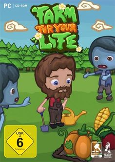 Farm For Your Life Games PC Simulation
