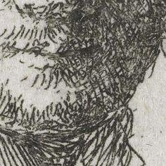 Faces of Rembrandt-Verzameld werk van Rijksmuseum - Alle Rijksstudio's - Rijksstudio - Rijksmuseum