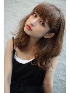 オシャレカジュアルセミディ - 24時間いつでもWEB予約OK!ヘアスタイル10万点以上掲載!お気に入りの髪型、人気のヘアスタイルを探すならKirei Style[キレイスタイル]で。
