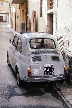 Fiat 500    PG
