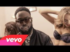 """MommyFrazzled Videos That Caught My Eye: Ghetts f/ Kano – """"Party Animal""""   Music Video"""