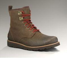UGG Fox Fur Tall Boots 5815 Black  http://www.pickmybestboots.net/
