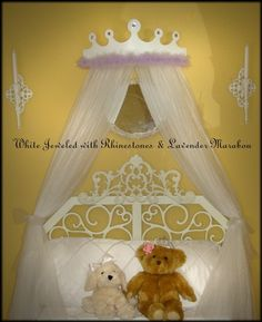 For my little princess...