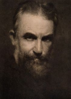 Alvin Langdon Coburn-Shaw - Alvin Langdon Coburn - Wikipedia, the free encyclopedia