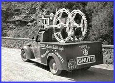 Caravane du Tour de France, 50'
