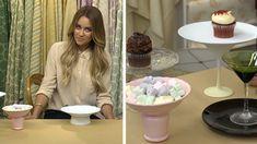 Lauren Conrad: Cake Stand (+playlist)