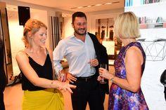 Third Anniversary, Company Profile, Supercars, Ferrari, Tiles, September, Surface, Events, London