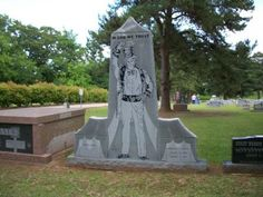Mt Olivet Cemetery in Hugo is final resting place for many Circus performers