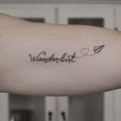 35 travel tattoo ideas