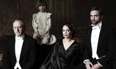 The Childhood Of A Leader: what an indie film tells us about the roots of…