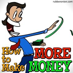 """""""How to Make More Money in Freelance Animation"""" >>http://goo.gl/t7PXGO<<  . Part 3 in my 4-part series on starting your Freelance Animation business is up, and even has a companion podcast episode with it! . Get the source file for this #animationloop on Patreon.com/RubberOnion! . Here's what's covered in the blog post:  . -The not so secret, secret -Artists' pay insecurity -Plateaus and why they don't exist -Setting financial goals in actual numbers -Charging per project instead of by…"""