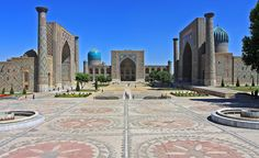 Affordable Deal to #Uzbekistan Tour Packages   http://sulia.com/my_thoughts/261f6d55-d31f-4423-a9d9-30667e6c9036/?source=pin&action=share&btn=small&form_factor=desktop&pinner=119082971