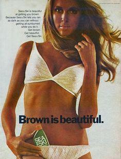 Women's 1970s Makeup: An Overview |
