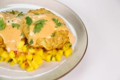 Succulent Crab Cakes ~ I can't believe I'm pinning a recipe that has the name 2 Chainz associated with it...LOL ~CC~