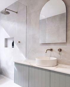 Home Decor Kitchen .Home Decor Kitchen Bathroom Goals, Laundry In Bathroom, Bathroom Inspo, Bathroom Renos, Bathroom Renovations, Bathroom Inspiration, Modern Bathroom, Small Bathroom, Home Remodeling