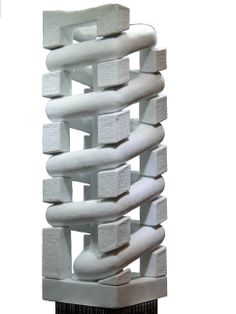 Endless Spiral ( Marble)
