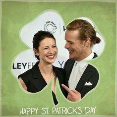 Happy St. Patrick's Day ♣♣