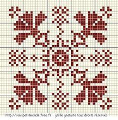 Gráficos de Ponto Cruz. Patterns Cross stitch. Grilles Point de croix. Punto Cruz. Punto Croce - LovingCrossStitch - Álbumes web de Picasa