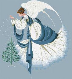 Cross Stitch Angels, Perler Beads, Cross Stitch Embroidery, Needlework, Fairy, Knitting, Crochet, Arrow Keys, Close Image