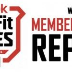 Crossfit Games Open 2013 | 13.2 Member Results - AMRAP4Life