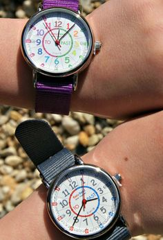 Easy watches for kids