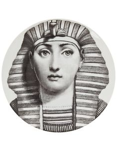 Fornasetti | sphinx with a woman's face