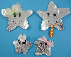 (for enlightenment week) Star craft Craft Projects For Kids, Fun Crafts For Kids, Crafts To Do, Easy Crafts, Arts And Crafts, Craft Ideas, Kid Crafts, Diy Projects, Preschool Bible Activities