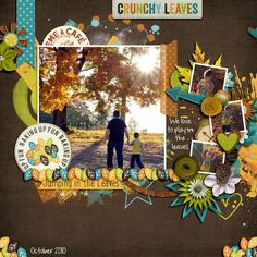 Another gorgeous layout using Piles of Smiles by Bella Gypsy Designs! #pilesofsmiles #bellagypsy #layout