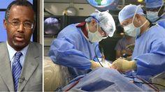 Dr. Ben Carson:  TOP HOSPITALS, DOCTORS REBELLING AGAINST OBAMACARE ben carson