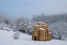 Asturias - Spain-