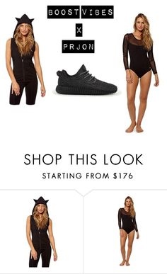 """""""boost vibes"""" by sweatinstyle on Polyvore featuring adidas, women's clothing, women, female, woman, misses and juniors"""