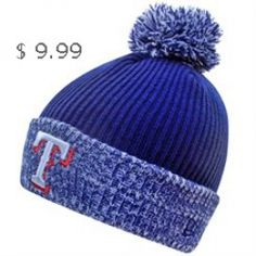 884bd769d Cheap MLB Knit Hats Texas Rangers Blue Beanies Sale Shop TRKH001 Cheap  Beanies