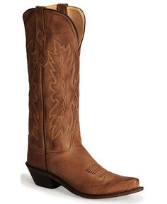 15 inch tall cowboy boots