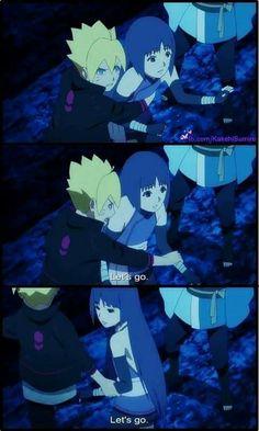 borusumi boruto Sumire Naruto Gaiden, Naruto Uzumaki, Anime Naruto, Hinata, Boruto Characters, Anime Characters, Naruto Pictures, Naruto Pics, Boruto Next Generation