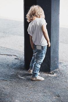 Boys' Clothing (newborn-5t) New Systematic Gap Jeans Toddler Boy 18-24 M Dark Indigo