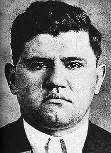 """Joseph A. """"Socks"""" Lanza was a member of the Genovese crime family and head of the Local 359 United Seafood Workers union. He was convicted of labor racketeering and later for extortion, which he was sentenced seven to 10 years in prison."""