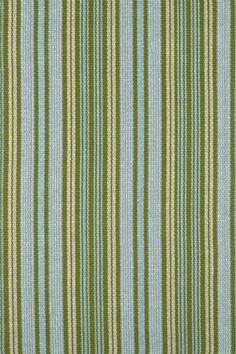 Dash + Albert Caravan Stripe woven cotton rug: 6x9 is $208 {seen on Centsational Girl's big boy room makeover}