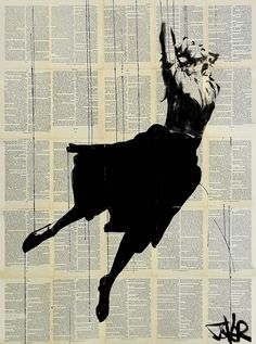 """air"" by Loui Jover 