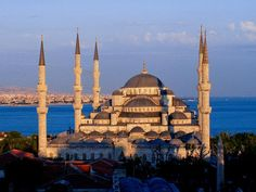 Azure Travel - Azure's Turkey Seven Churches Tour - 7 Nights / 8 Days