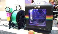 La impresión 3D e IoT conquistan el CES 2017 - http://www.hwlibre.com/la-impresion-3d-e-iot-conquistan-ces-2017/
