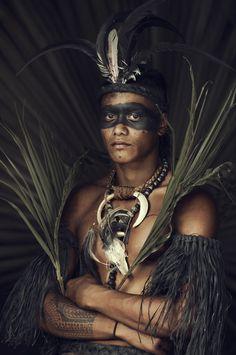 Ua Pou, Marquesas Islands - Französisch Polynesien