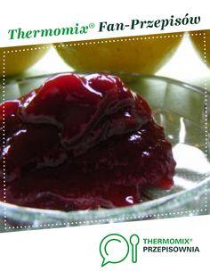 Dżem malinowy z cytrynową nutą jest to przepis stworzony przez użytkownika Maszoperia. Ten przepis na Thermomix<sup>®</sup> znajdziesz w kategorii Dodatki na www.przepisownia.pl, społeczności Thermomix<sup>®</sup>. Cabbage, Pudding, Beef, Vegetables, Kitchen, Desserts, Food, Thermomix, Meat