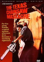 1974 The Texas Chainsaw Massacre: An influential cult classic based on the life of Ed Gein....(My all time favorite movie)