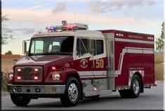 Phoenix Fire Department  shapirophotography.net