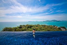 Luxury Pool Villa Hotel Phuket