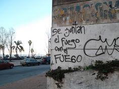 Montevideo, calle canelones y ciudadela